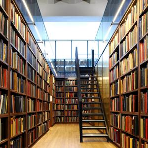 Библиотеки Курска