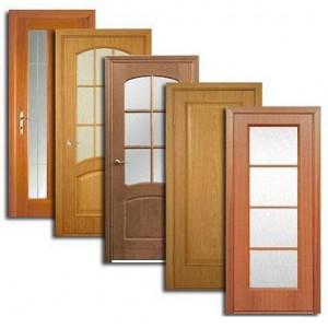 Двери, дверные блоки Курска