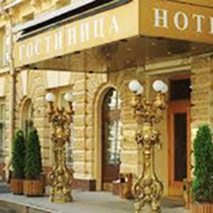 Гостиницы Курска