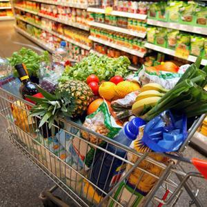 Магазины продуктов Курска