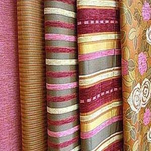 Магазины ткани Курска