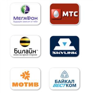 Операторы сотовой связи Курска