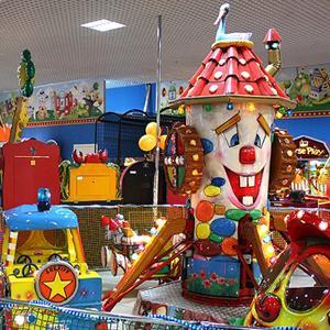 Развлекательные центры Курска