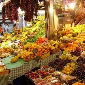 Рынки Курска