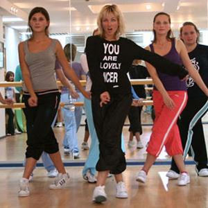 Школы танцев Курска