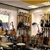 Музыкальные магазины в Курске