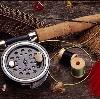 Охотничьи и рыболовные магазины в Курске