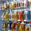 Парфюмерные магазины в Курске