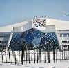 Спортивные комплексы в Курске