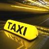 Такси в Курске