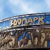 Зоопарки в Курске