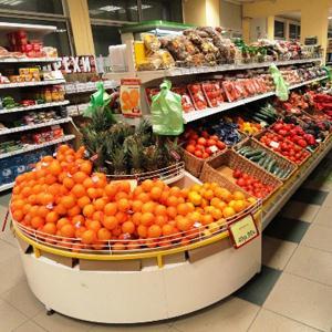 Супермаркеты Курска